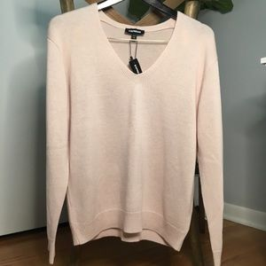 Express Knit Sweater (NWT)